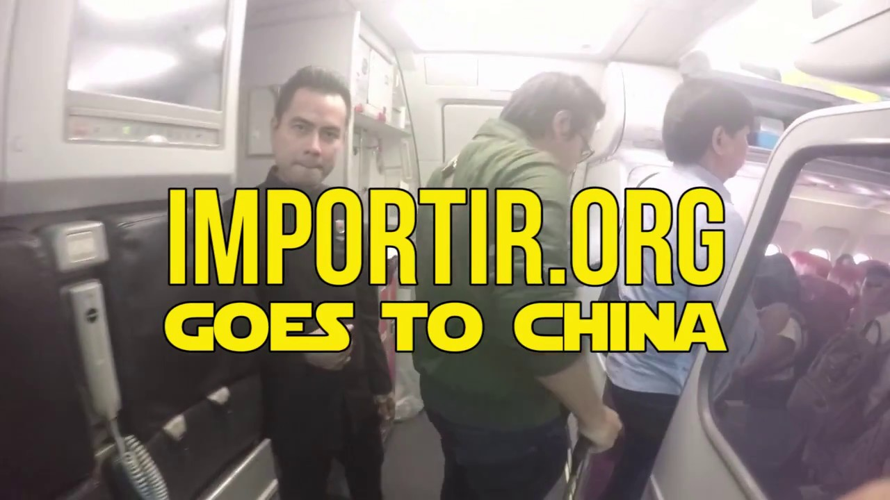 Pendaftaran Trip China Goes To Wisata Bisnis Kota Yiwu 2 Program Tour