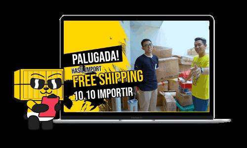 PALUGADA: Apa lu beli, gue ada. jenis importir di importir.org yang sukses raup keuntungan dengan metode palugada
